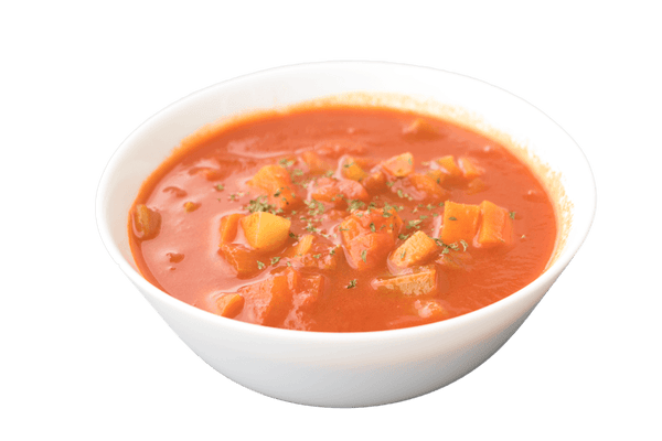 Minestrone soup - GAFELL | For informed eaters