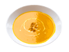 Pumpkin, Carrot & Ginger Soup - GAFELL | For informed eaters