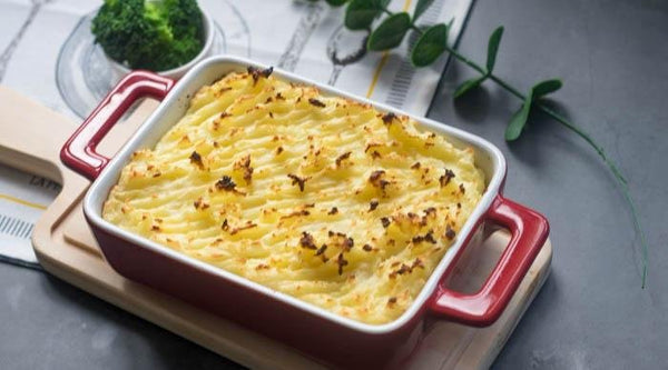 Shepard's Pie - GAFELL | For informed eaters