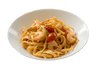 Spicy Prawn Linguine - GAFELL | For informed eaters
