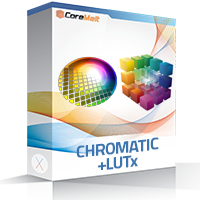 Chromatic + LUTx Look Collection Bundle