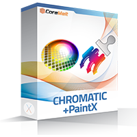 Chromatic + PaintX + LUTx Bundle