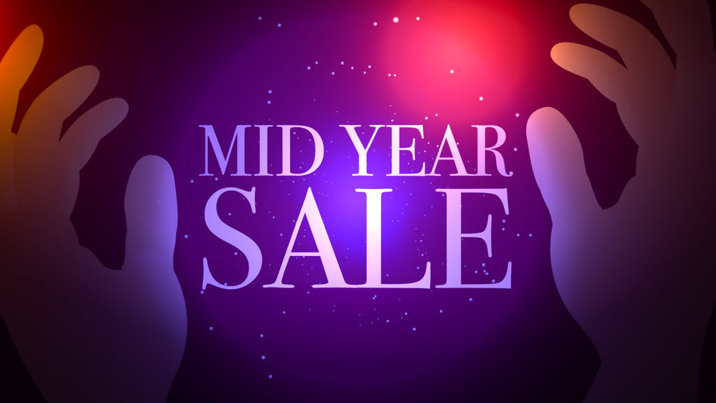Annual Magical Sale