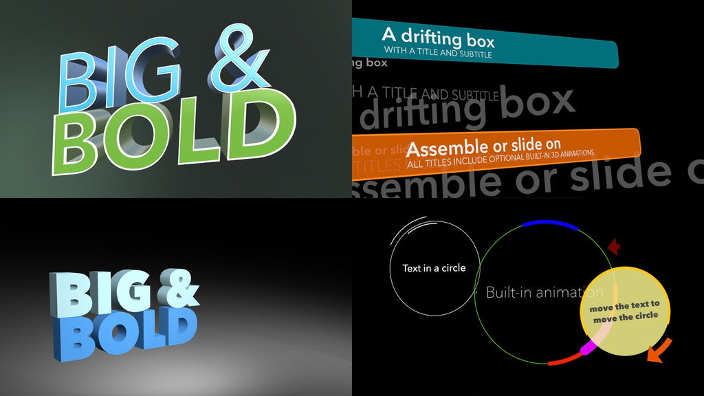 BB3D & Useful Toolkit Bundle