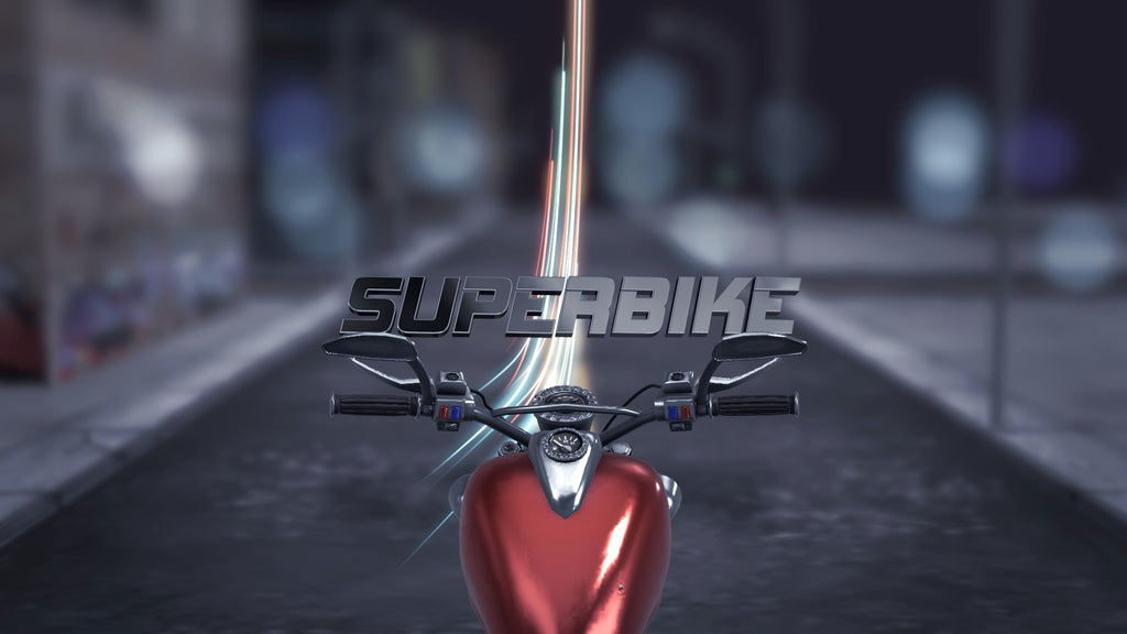 Big Bike Swoosh