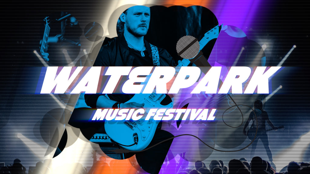 WaterPark Music Fest
