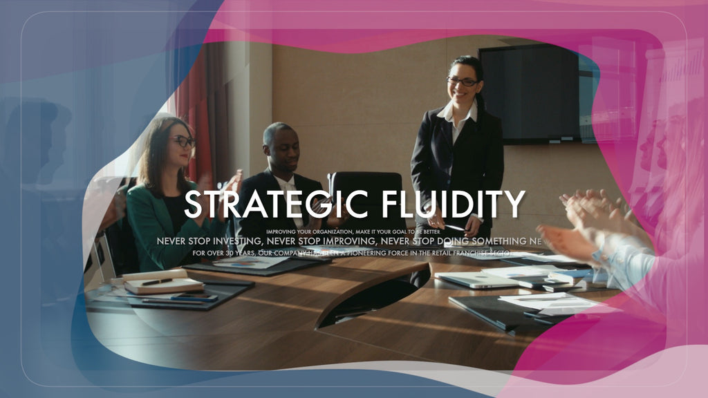 Strategic Fluidity