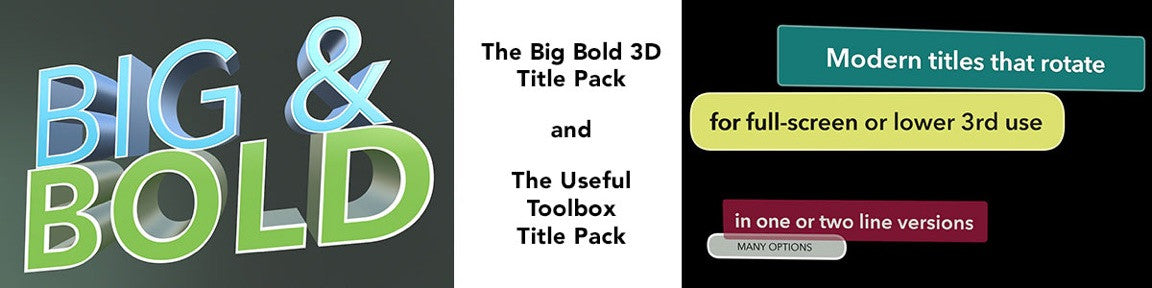collections of templates