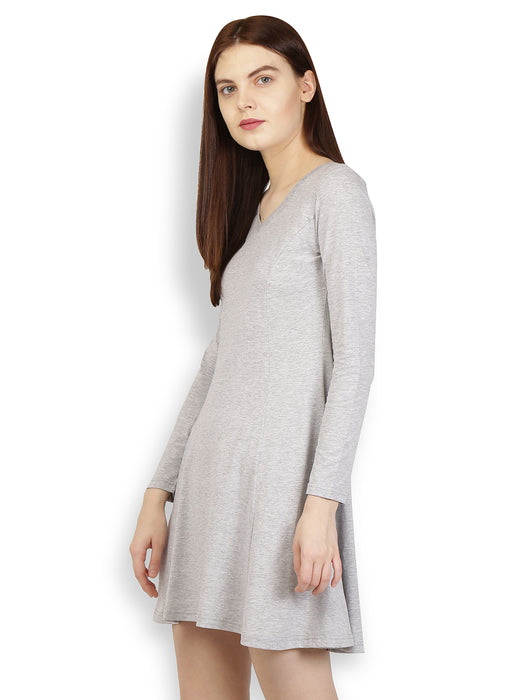 Women's All Day Swing Dress