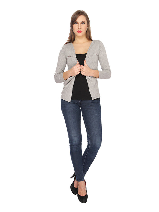 Ten on Ten Women's Shrug