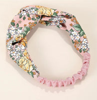 Floral Hair Bands