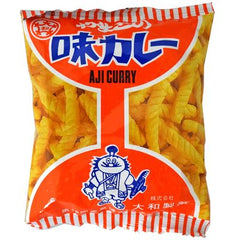 Yamato taste curry Ingredient: Flour, sweet potato starch, vegetable oil, sugar, salt, curry powder, inflating agent, seasoning (such as amino acids), sweetener (stevia, licorice), coloring (yellow 4)