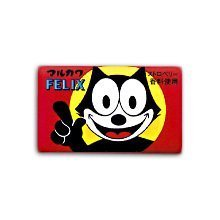 Marukawa Felix the Cat Chewing Gum 60p