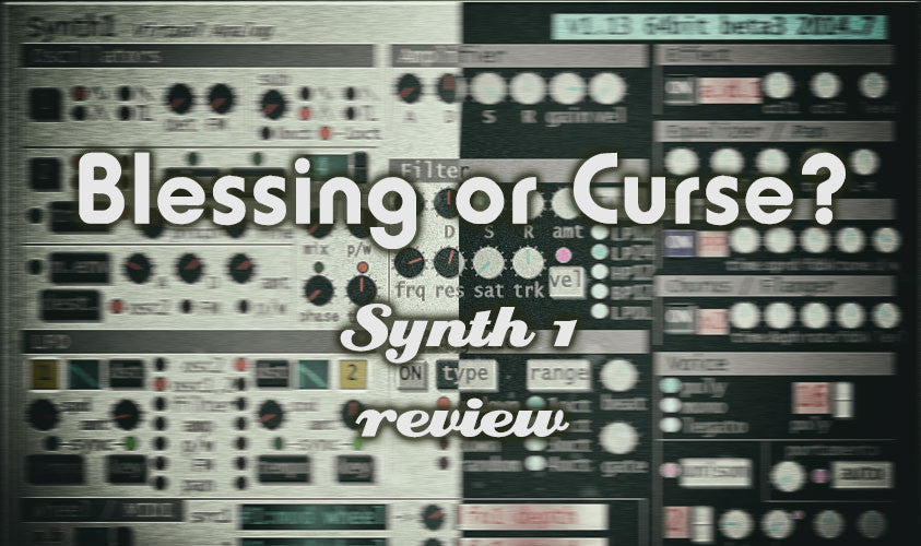 Blessing or Curse? A Synth1 Review