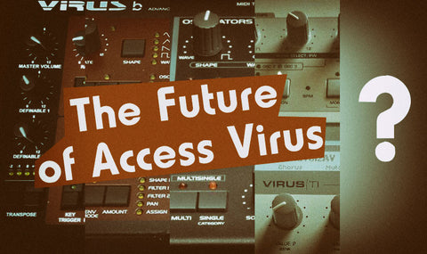 The Future (?) of Access Virus