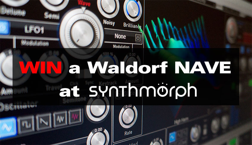 Win a Waldorf NAVE!