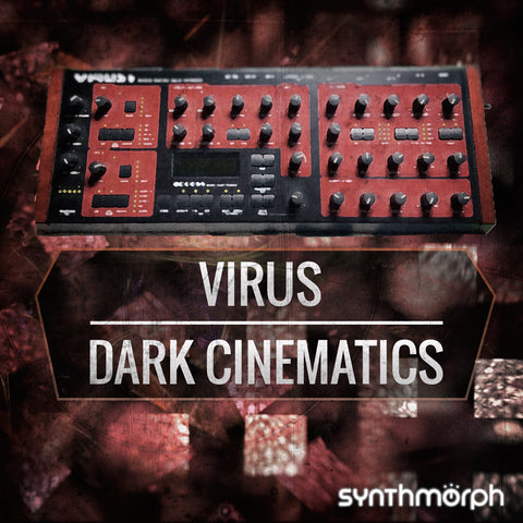 Virus Dark Cinematics Synthmorph