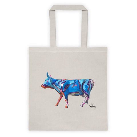 """MILK MAN"" - Tote bag"