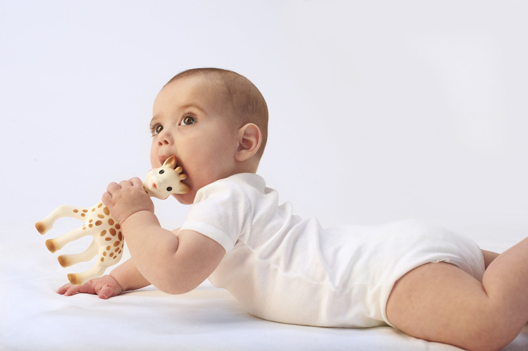 The Teether Review - Toofeze or Sophie the Giraffe?