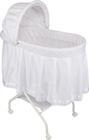 Infa Secure Felicity Bassinet - Baby Zone Online - 1