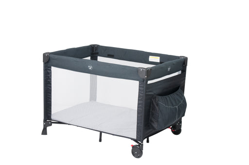 Steelcraft 4 In 1 Melange Portable Cot