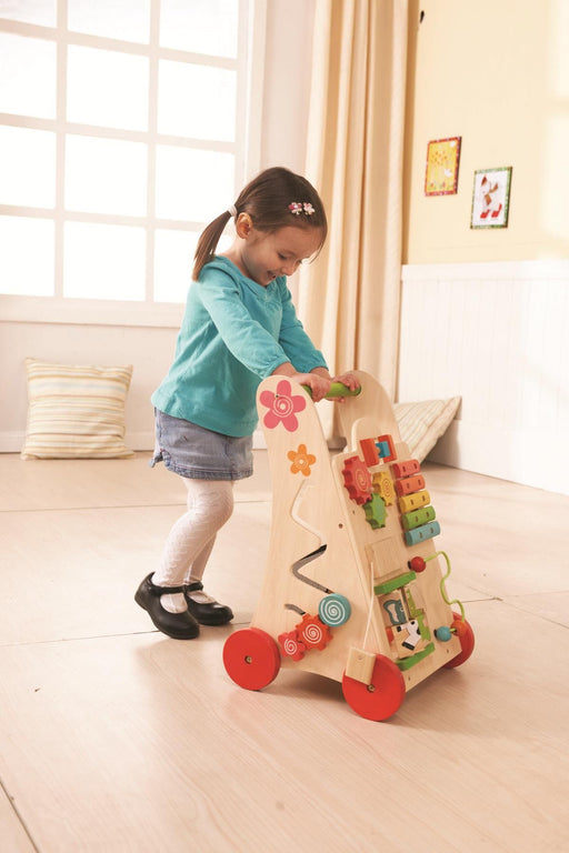 Everearth Activity Walker - Baby Zone Online - 2