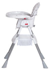 Steelcraft Snack Time Convertible High Chair