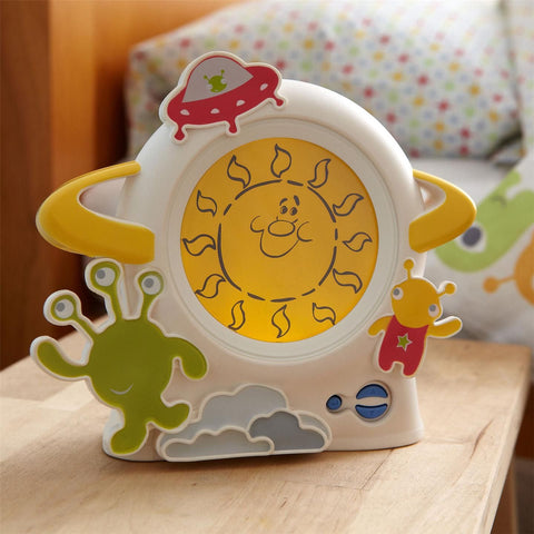 Gro Clock Face