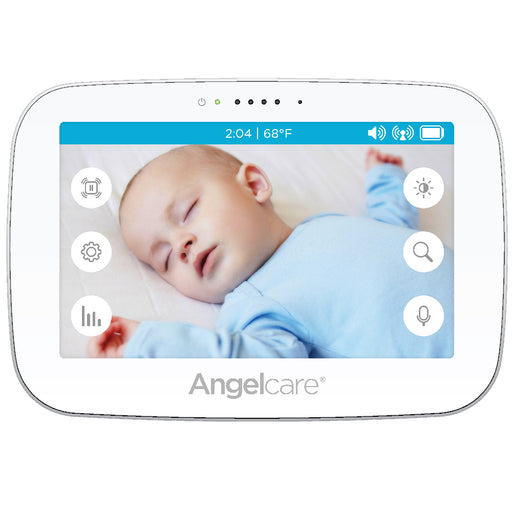 Angelcare Digital Video & Sound Monitor AC510