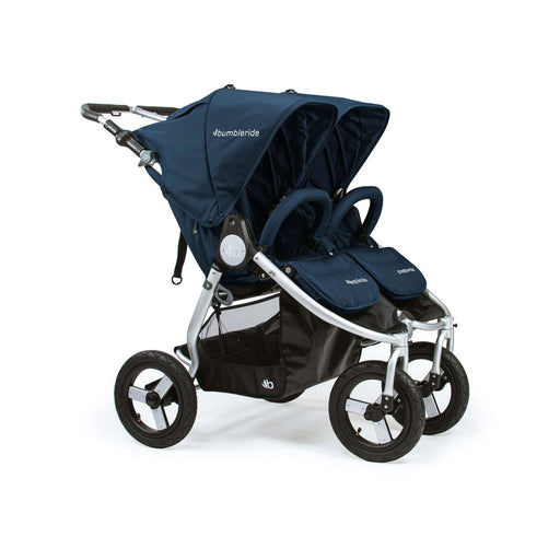 Bumbleride Indie Twin + Carrycot Bundle