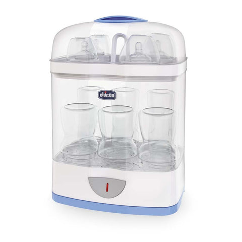 Chicco SterilNatural: 3in1 Steriliser