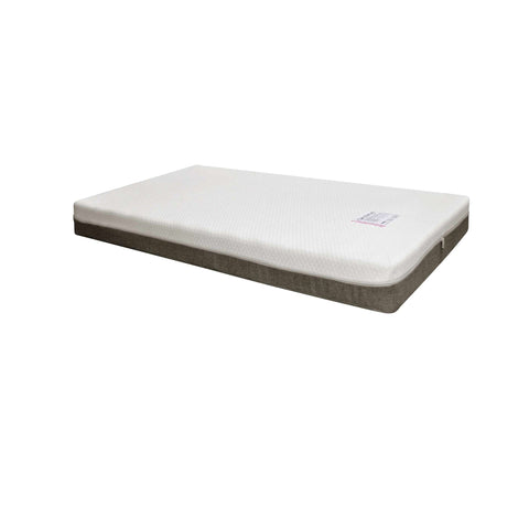 Grotime Breathe Easy Cot Mattress M760S100