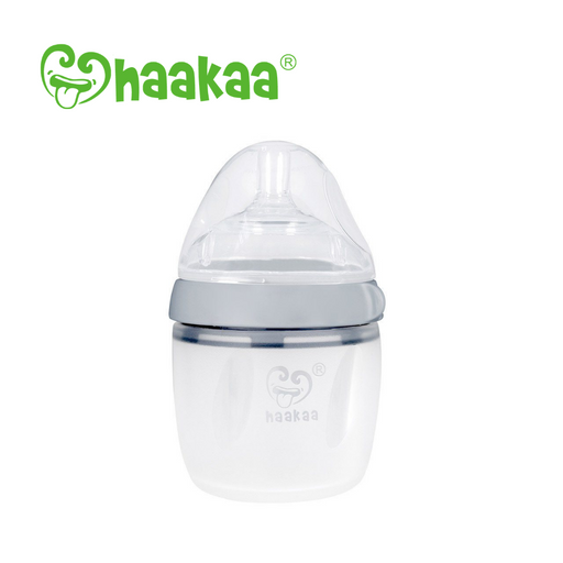 Haakaa Generation 3 Silicone Baby Bottle