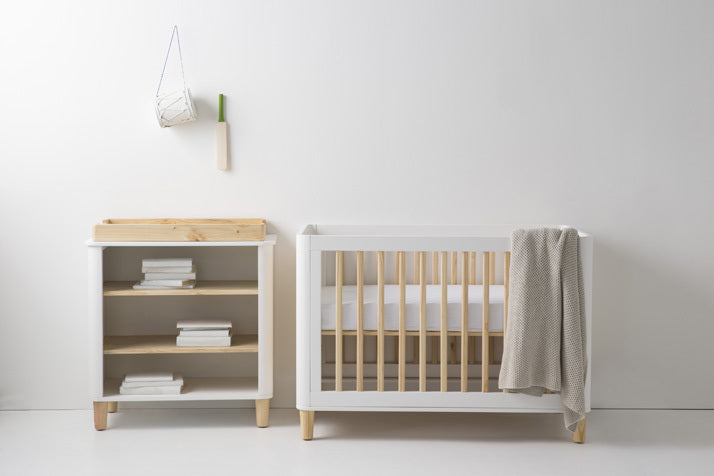 Incy Interiors Teeny Change Table - Preorder for early March 2021 shipment
