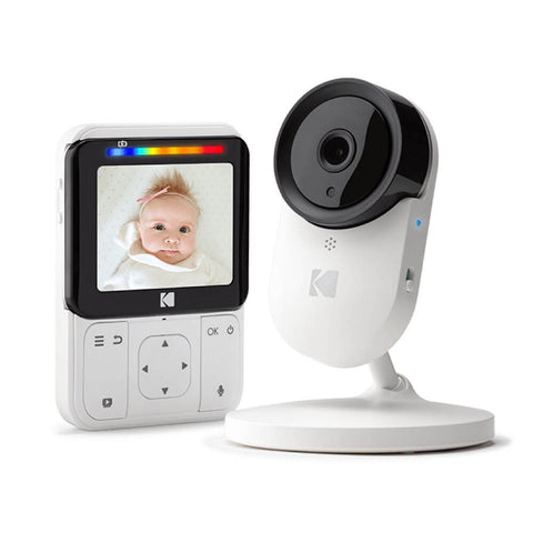 Kodak Cherish C220 Smart Video Baby Monitor
