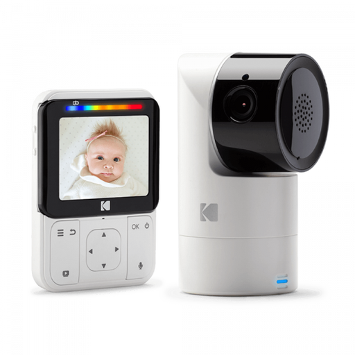 Kodak Cherish C225 Smart Video Baby Monitor
