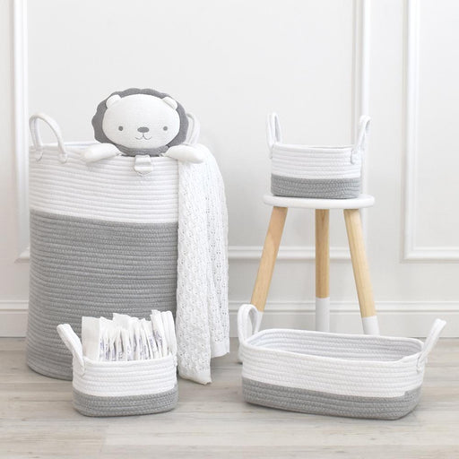 Living Textiles 3pc Storage Set