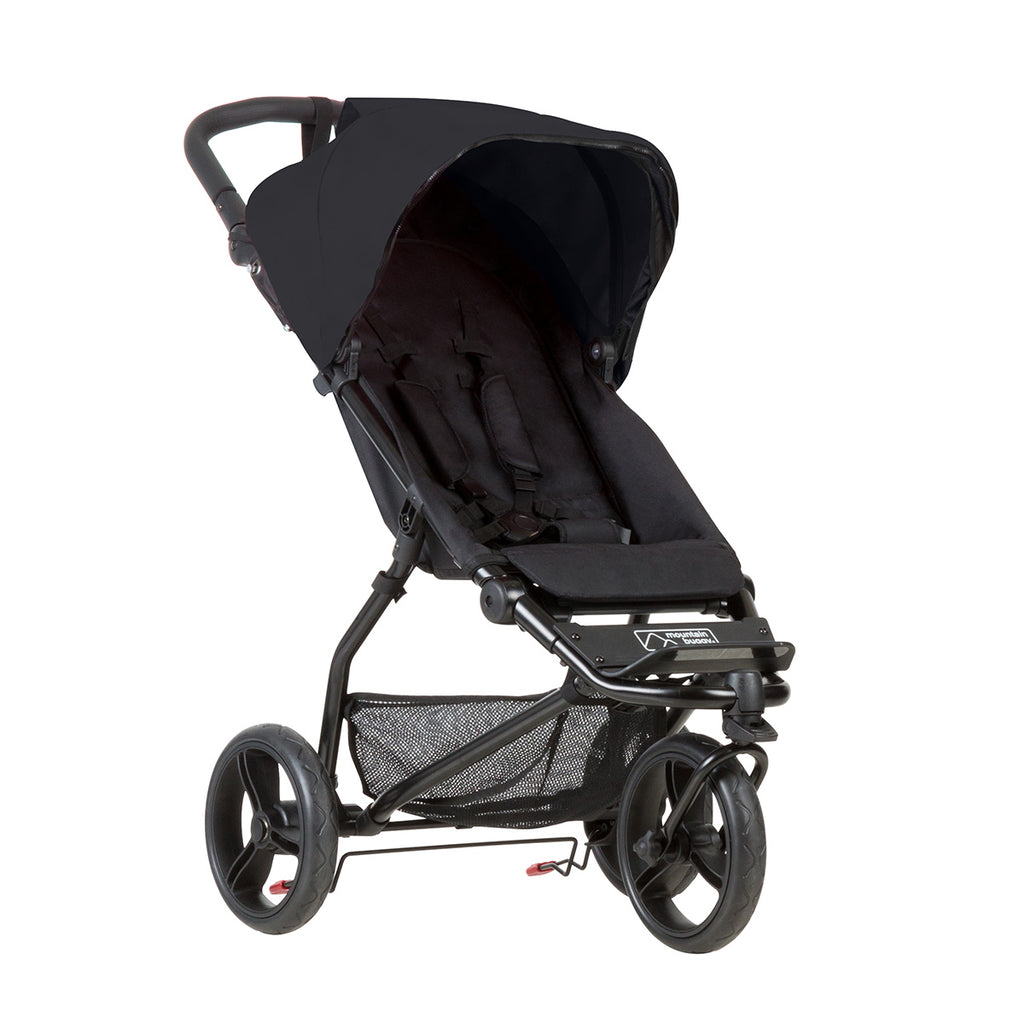 Mountain Buggy Mini Travel System Package