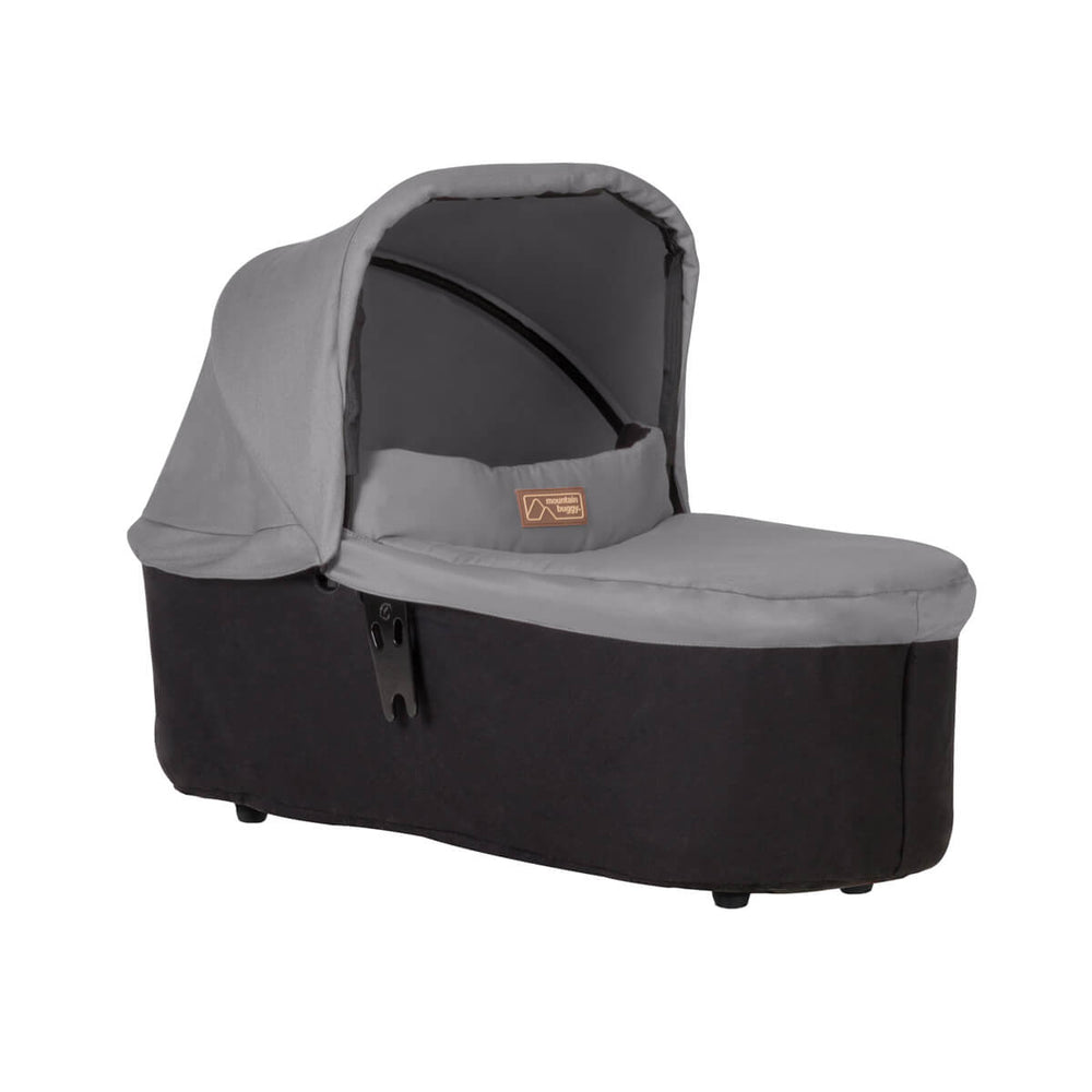Mountain Buggy Carrycot Plus For Swift & Mini