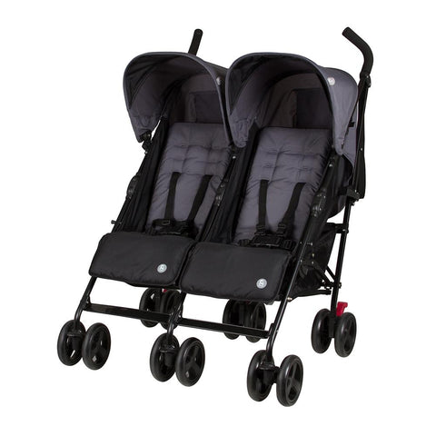 Childcare Nix Twin Stroller