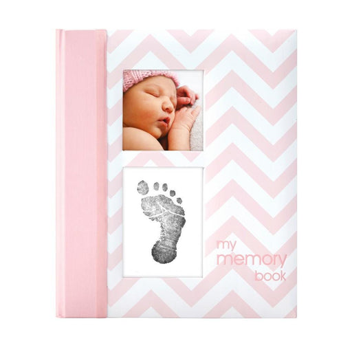 Pearhead Baby Book