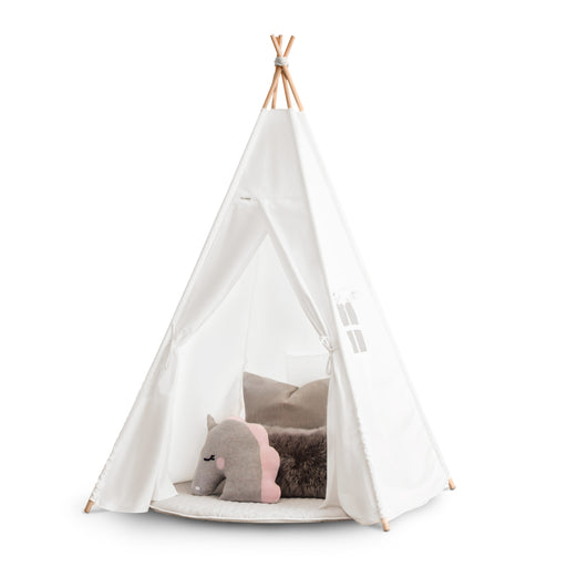 Cattywampus Teepee