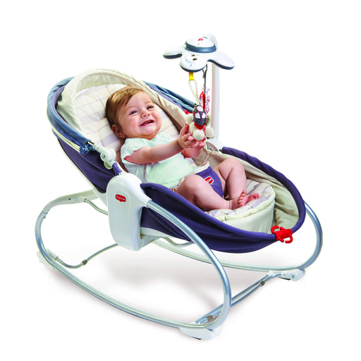 Tiny Love Cosy Rocker Napper