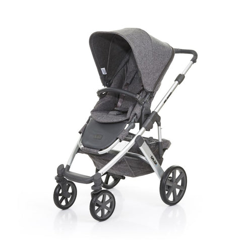 ABC Design Salsa 4 & Carrycot Package - Ex Display