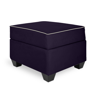 Olli Ella In-It Storage Ottoman - Baby Zone Online - 4