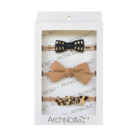 Arch N Ollie Maple Headbands
