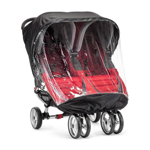 Baby Jogger City Mini/Mini GT Double Weather Shield