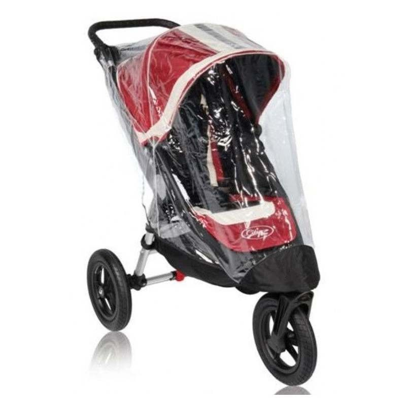 Baby Jogger Elite Weather Shield - Baby Zone Online