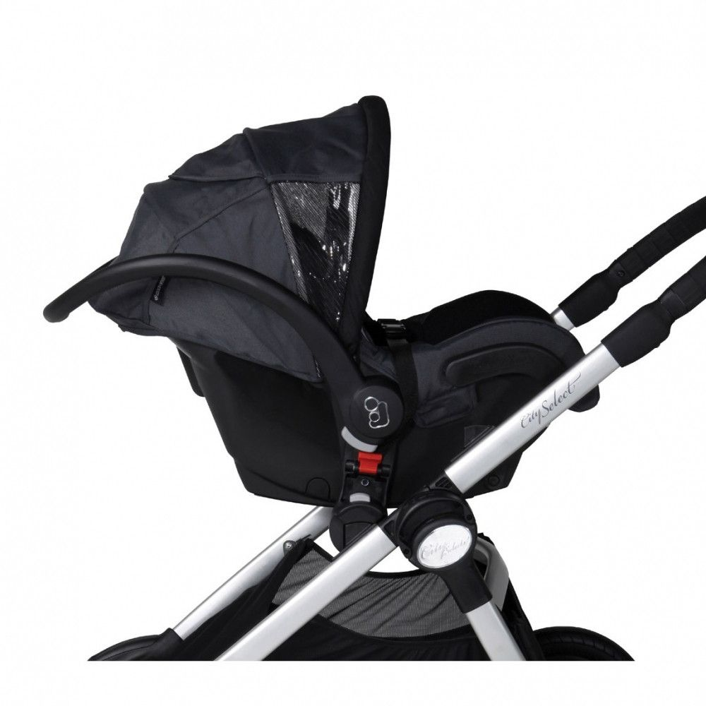Baby Jogger City Select Select Lux Premier Car Seat Adaptor