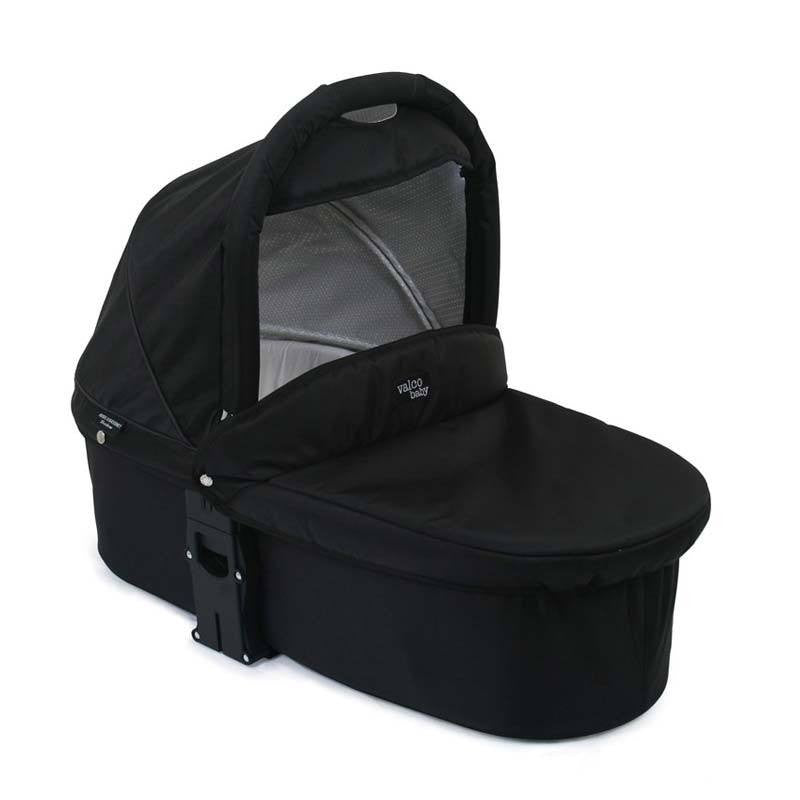 Valco Rebel Q Bassinet - Baby Zone Online - 1